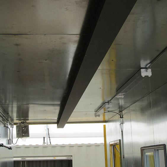 galvanized-interior-workshop-with-track-for-overhead-crane-workshop-galvanized-interior 4